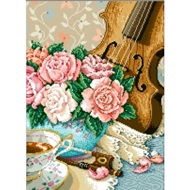 First finger