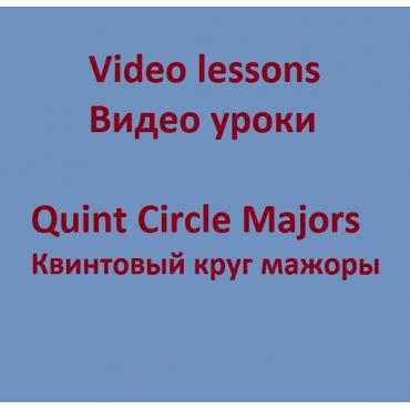 Quint Circle Majors